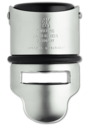 Zwilling champagneprop